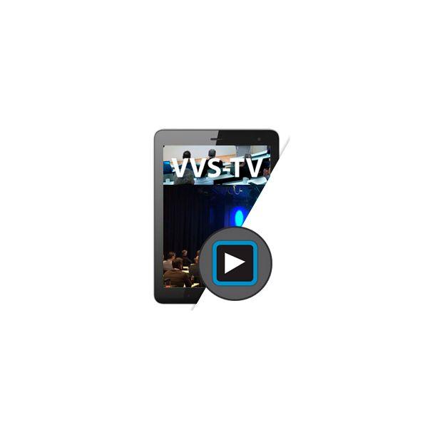 VVS-TV Digitale VVS-videoer